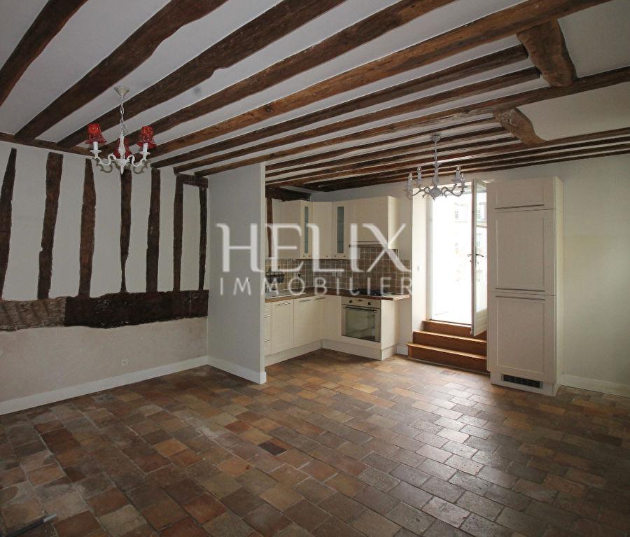 Maison Le Pecq 4 pièce(s) 100 m2