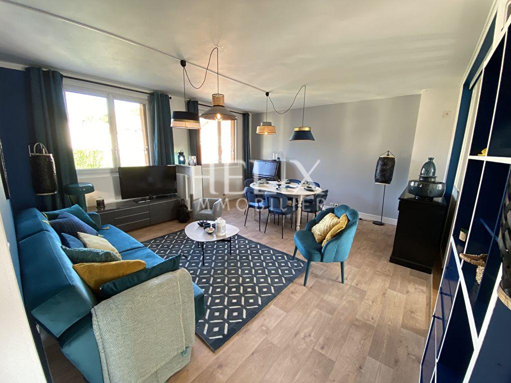 Appartement Le Port Marly 4 pièce(s) 62 m2