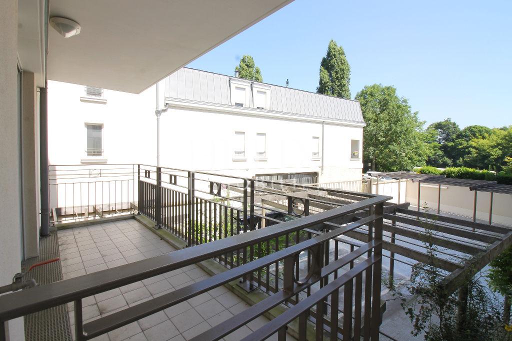 Le Port Marly - 4 pièce(s) - 89 m²