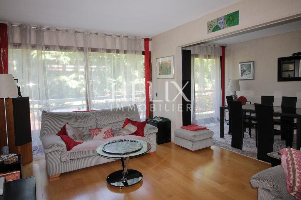 Appartement Saint Germain En Laye 5 pièce(s) 120 m2