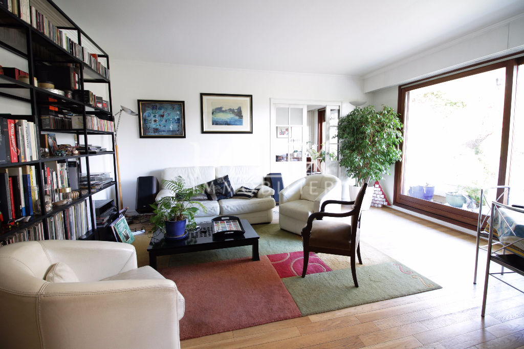 Appartement Saint Germain En Laye 6 pièces 121 m2
