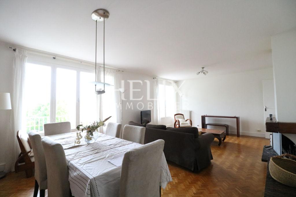 Bel appartement meubl 3 chambres ensoleill lyc es acc s - Location appartement meuble saint germain en laye ...