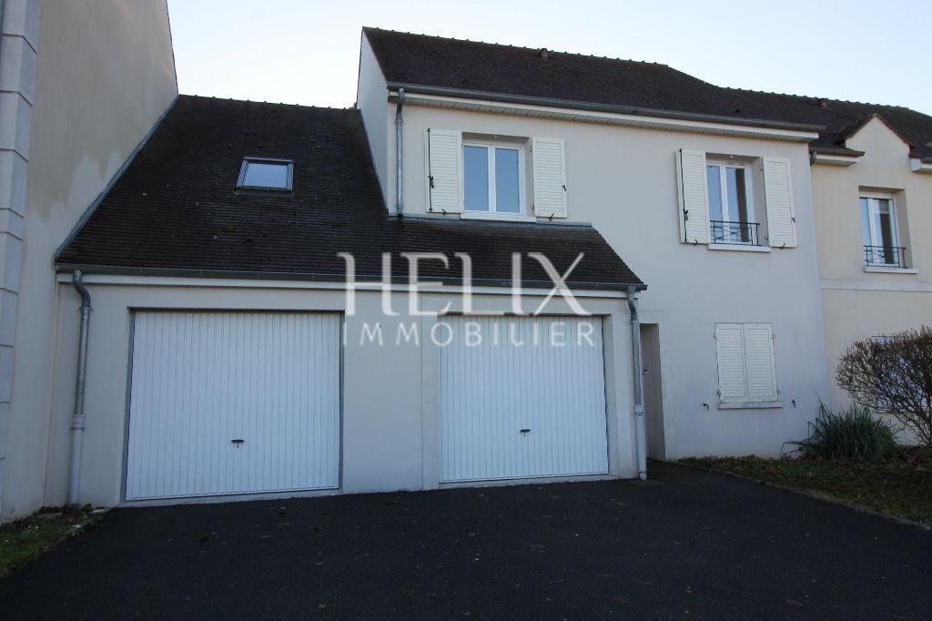 Maison Fourqueux 7 pièces 170 m²