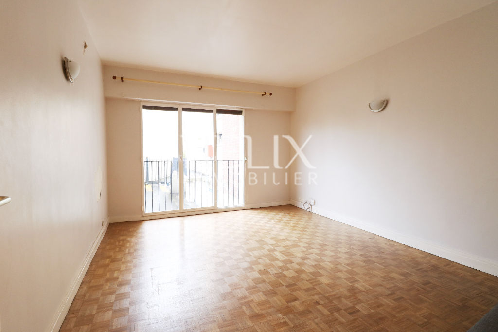 Le Vésinet - Grand appartement 2 pièces de 57 M²