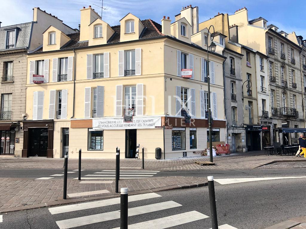 Appartement de 3 chambres Face au château de Saint Germain en Laye