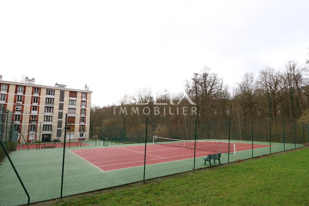 Bougival - Appartement 4 pièces de 72 M²