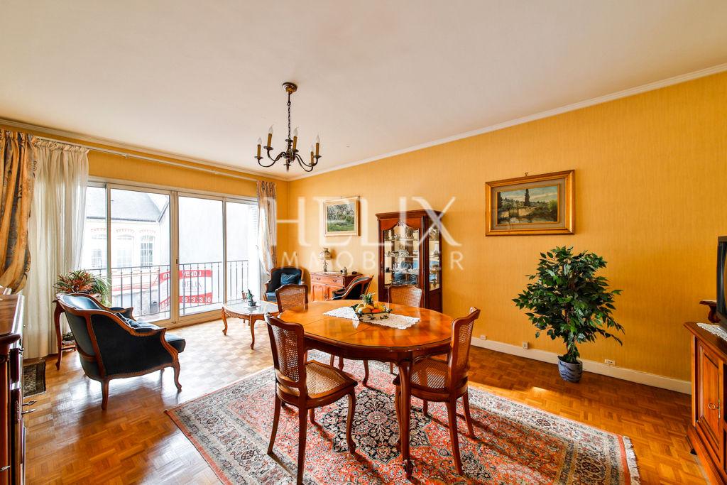Appartement Saint Germain En Laye 3 pièce(s) 87 m2