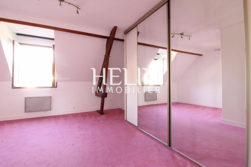 Maison de village de 140 m² à Fourqueux