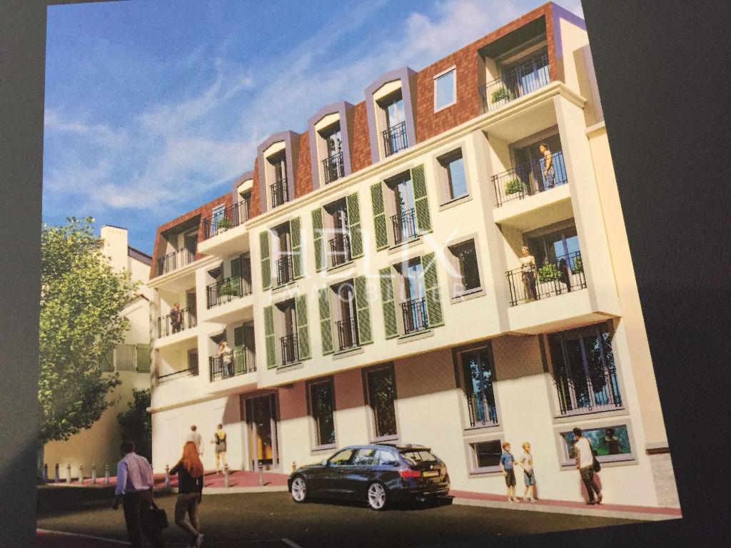 Appartement Le Pecq 1 pièce(s) 26.59 m2