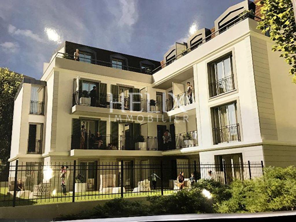 Appartement Le Pecq 4 pièce(s) 84,02 m2