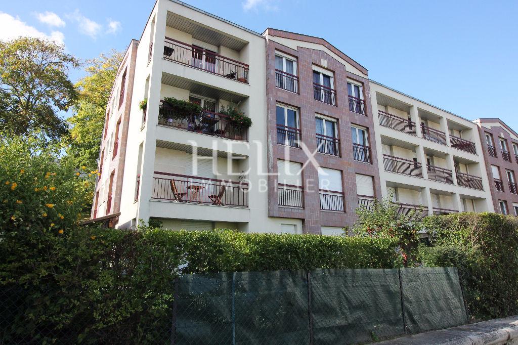 Appartement Le Pecq 4 pièce(s) 96 m2