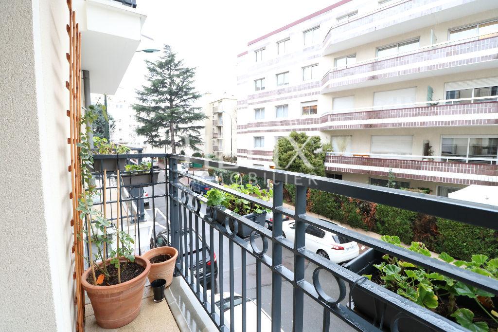 Le Vésinet - Appartement 2 pièces de 50 M² dans résidence neuve