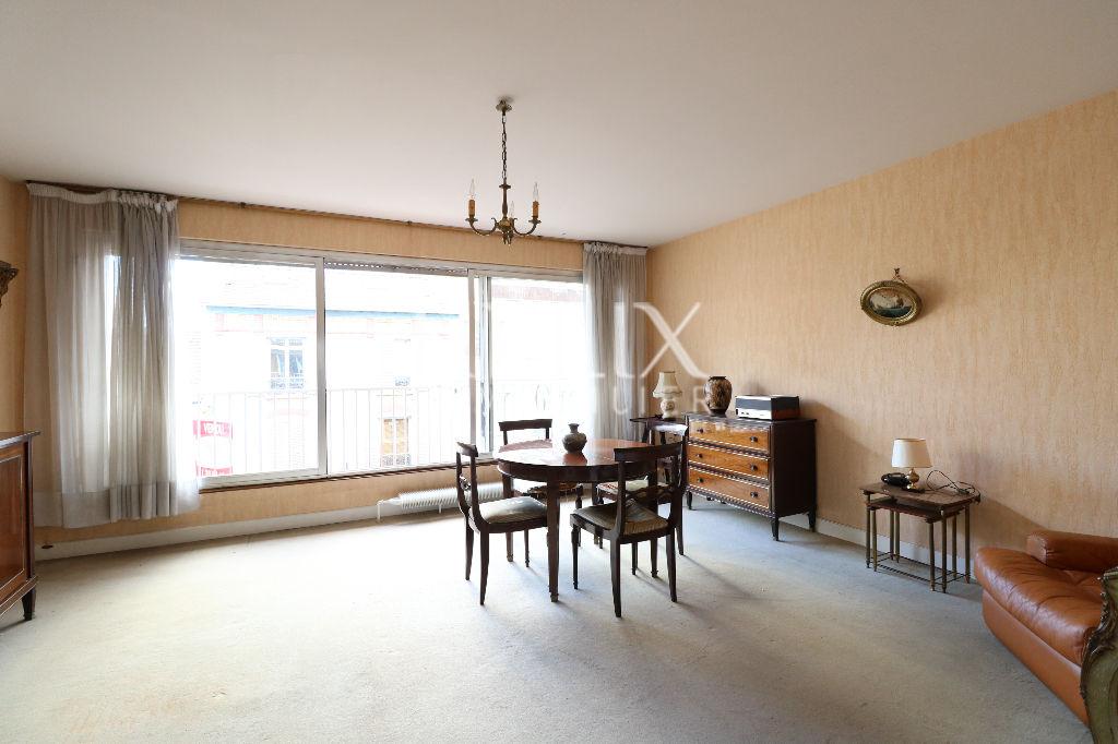 Le v sinet centre appartement 2 pi ces avec une chambre helix immobilier - Appartement avec une chambre ...
