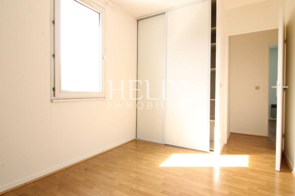 Appartement 4 pièces Fourqueux