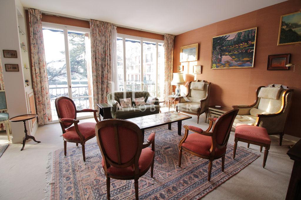 Appartement Saint Germain En Laye 4 pièce(s) 90 m2