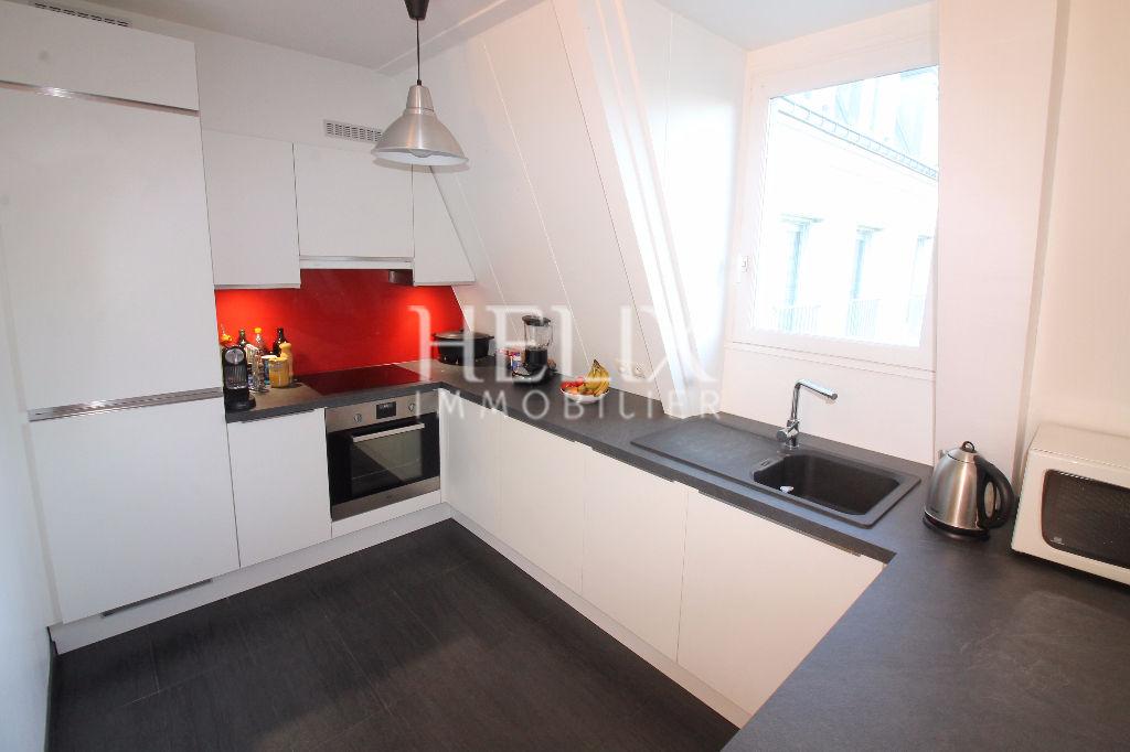 Appartement Le Pecq 5 pièce(s) 96 m2
