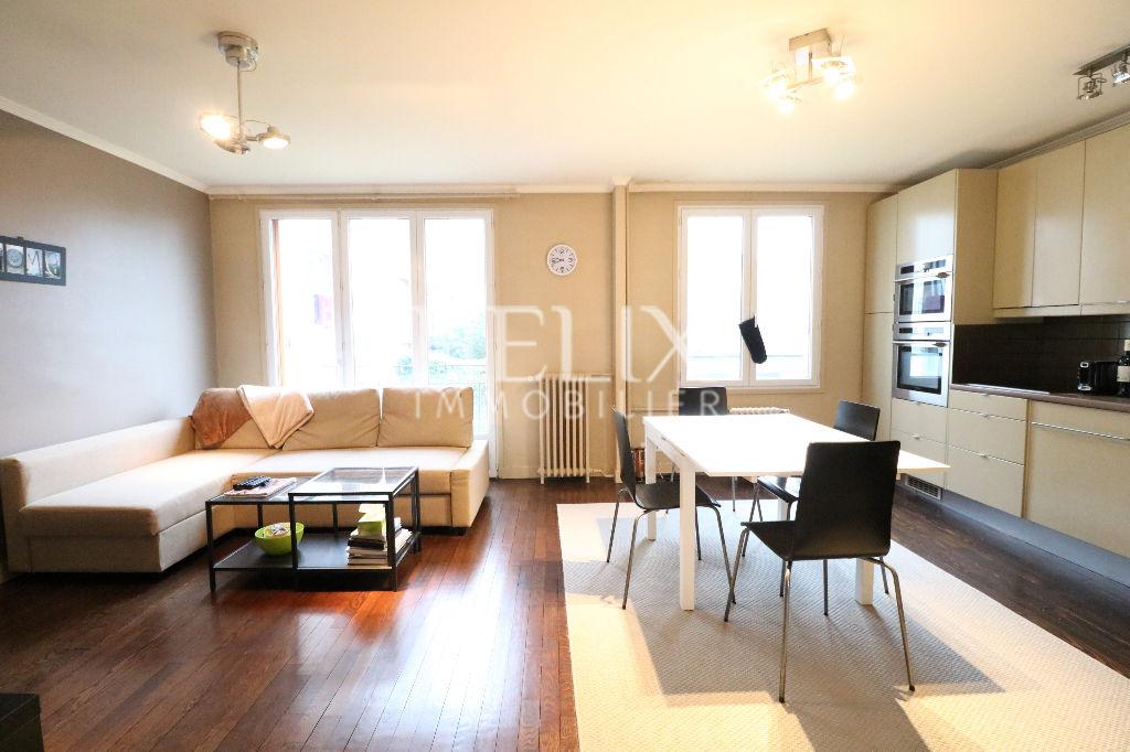 Le Vésinet Centre - Appartement 3 pièces de 53 M²