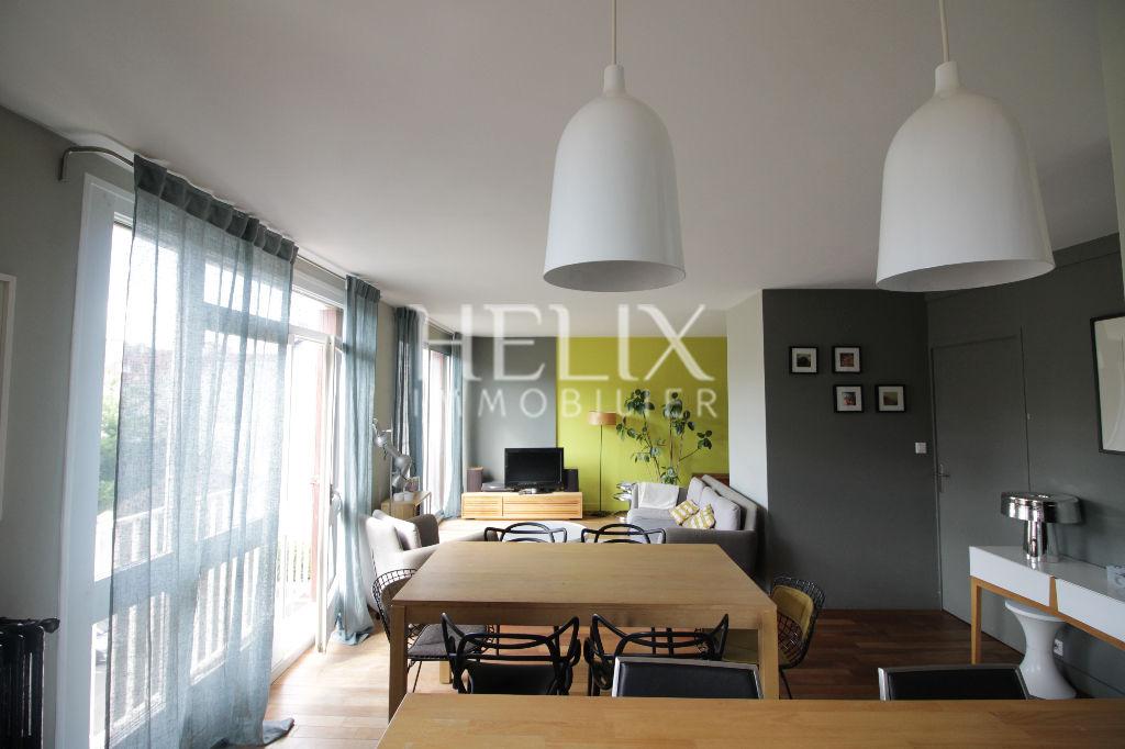 Appartement Saint Germain En Laye 4 pièces 75.2 m2