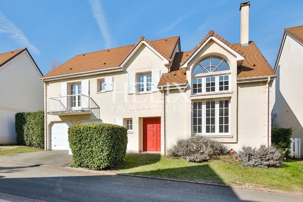 Magnifique maison contemporaine à Fourqueux