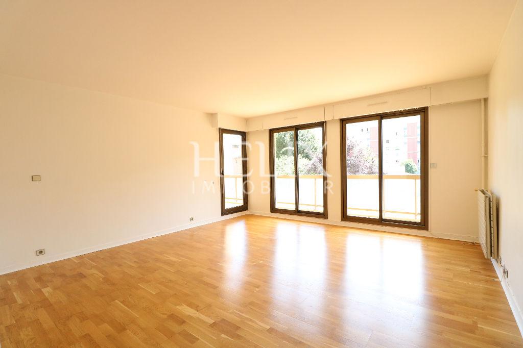 Le Pecq - Appartement 4 pièces de 90 m² avec terrasse et parking