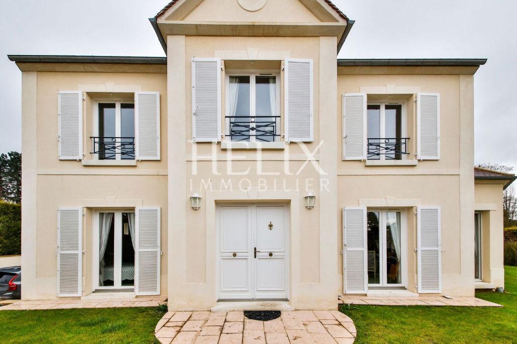Maison Fourqueux 215 m2