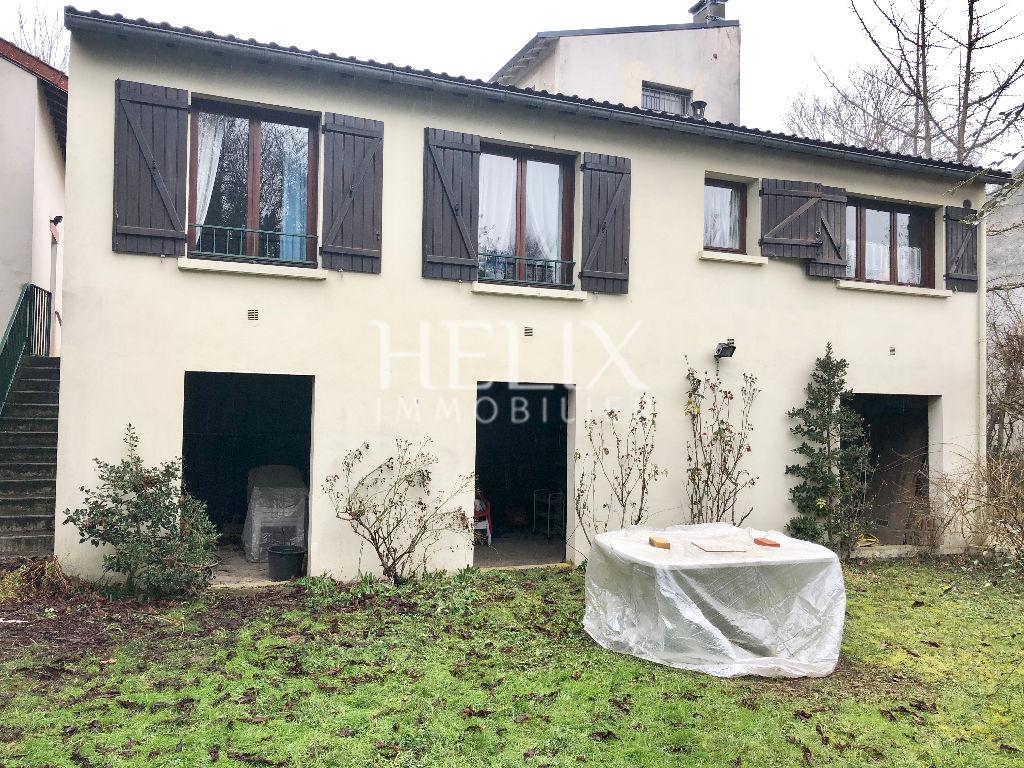 Maison Saint Germain En Laye 6 pièce(s) 126 m2
