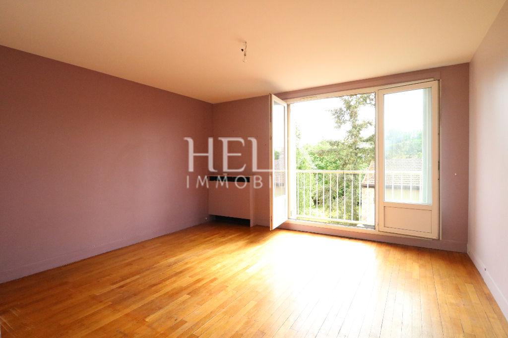 Chatou - Appartement 4 pièces 73 m²