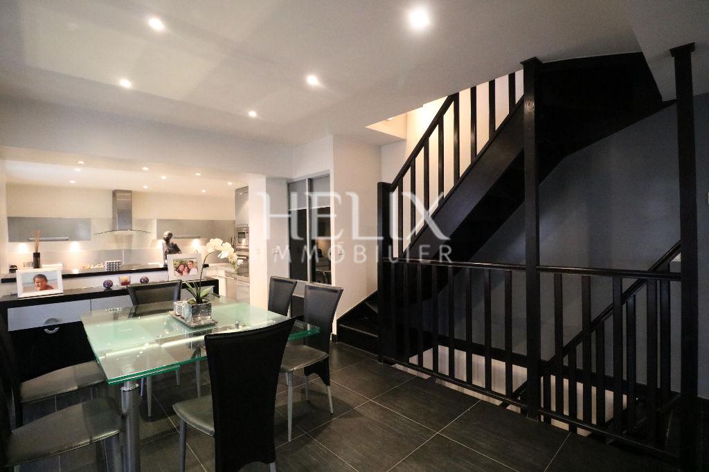 Montesson maison 96 m en centre ville helix immobilier - Piscine st germain en laye horaires ...