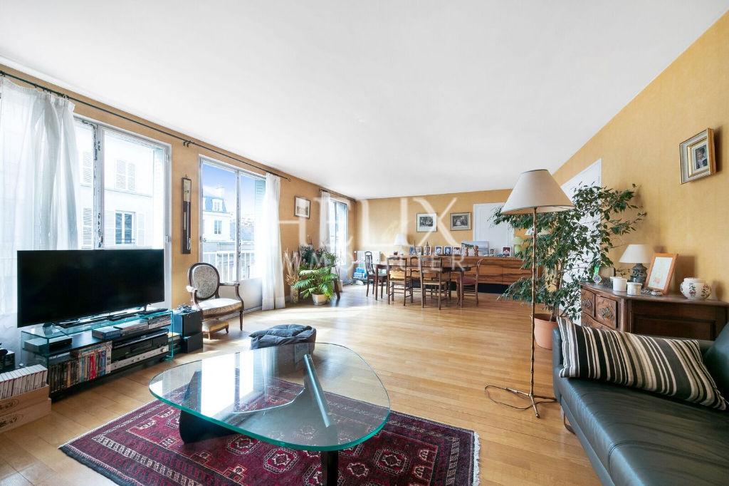 Appartement Saint Germain En Laye 5 pièce(s) 140 m2