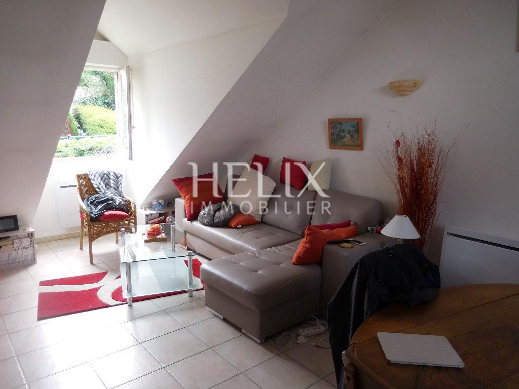 Fourqueux, Appartement 2 pièces, 42 m², faibles charges.