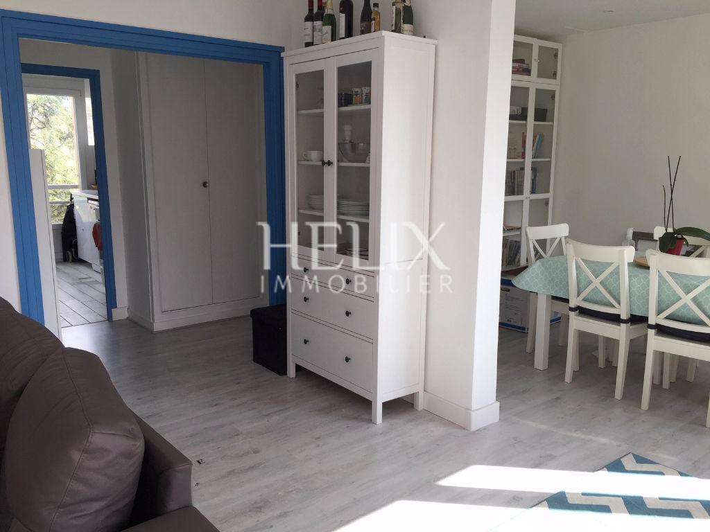 Appartement meubl 4 pi ces 71 m2 helix immobilier - Location appartement meuble saint germain en laye ...
