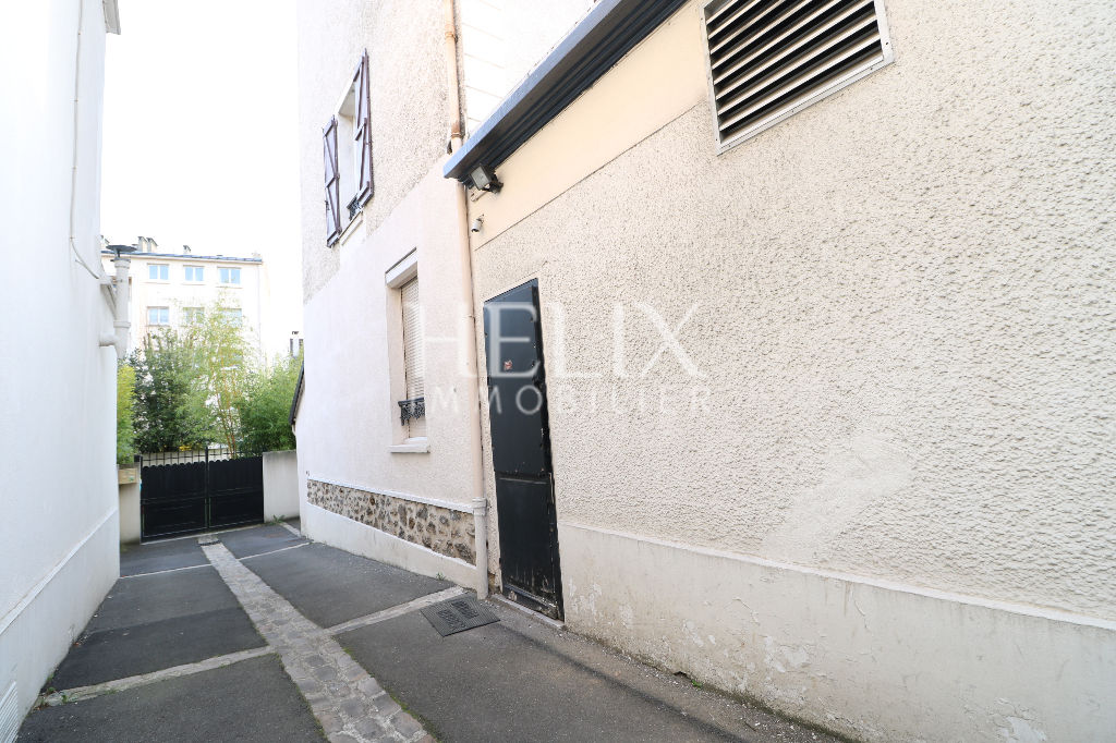 Le Vésinet appartement 2 pièces proche gare RER