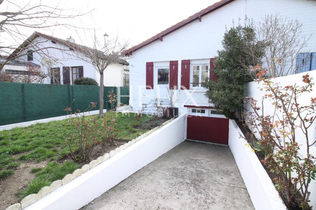 Maison Le Pecq 5 pièces 110 m2