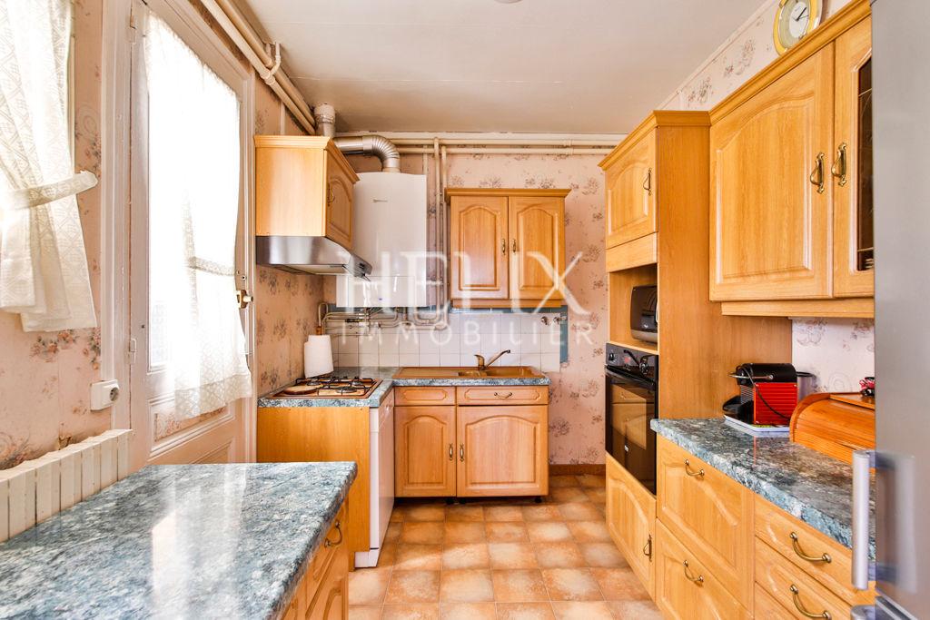 Maison Le Pecq 4 pièce(s) 80 m2