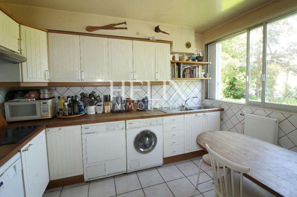 Appartement Le Pecq 5 pièce(s) 115 m2