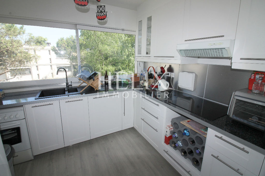 Appartement LE PECQ - 3 pièce(s) - 72 m2