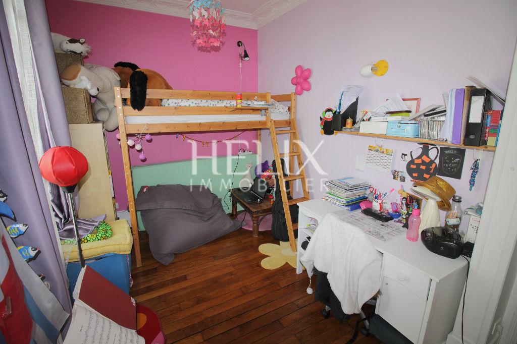 Appartement Saint Germain En Laye 4 pièce(s) 78 m2