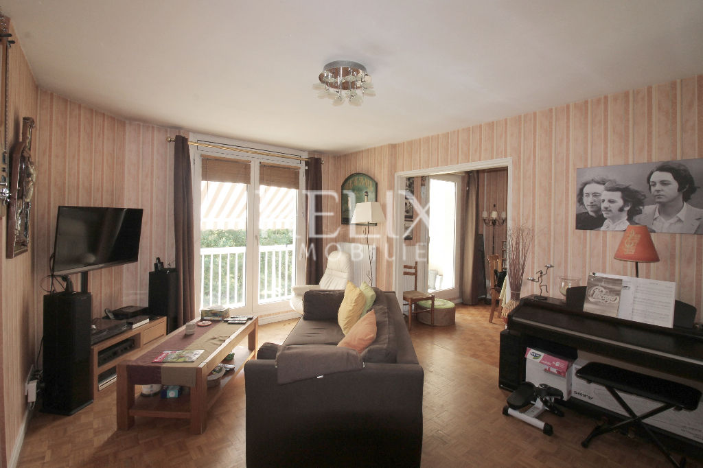 Appartement Le Port Marly 5 pièces 94 m2