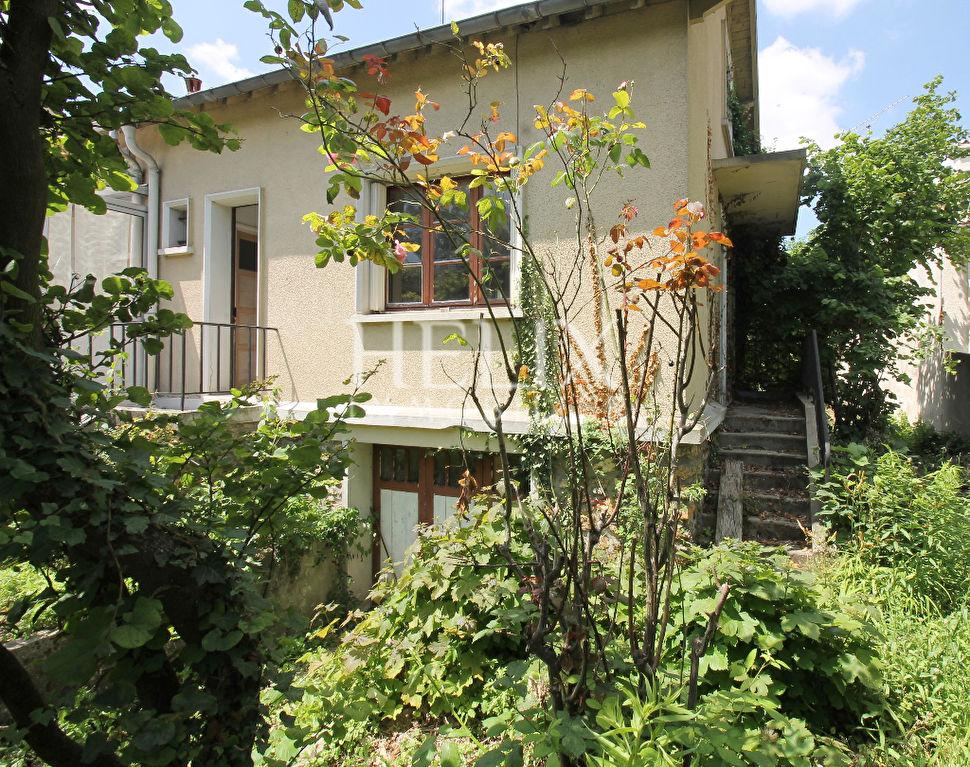 Maison Le Pecq 4 pièce(s) 75 m2