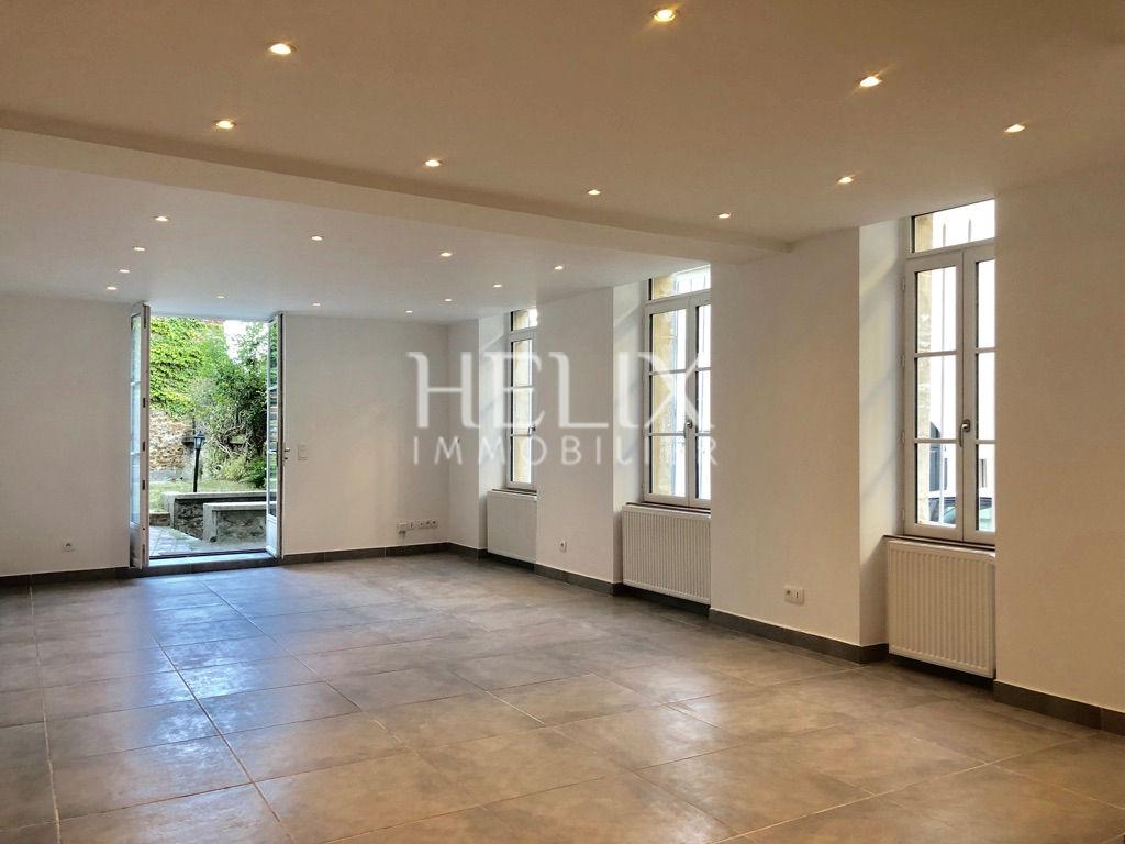 Magnifique maison 167 m2 le pecq c t saint germain en - Horaires piscine st germain en laye ...