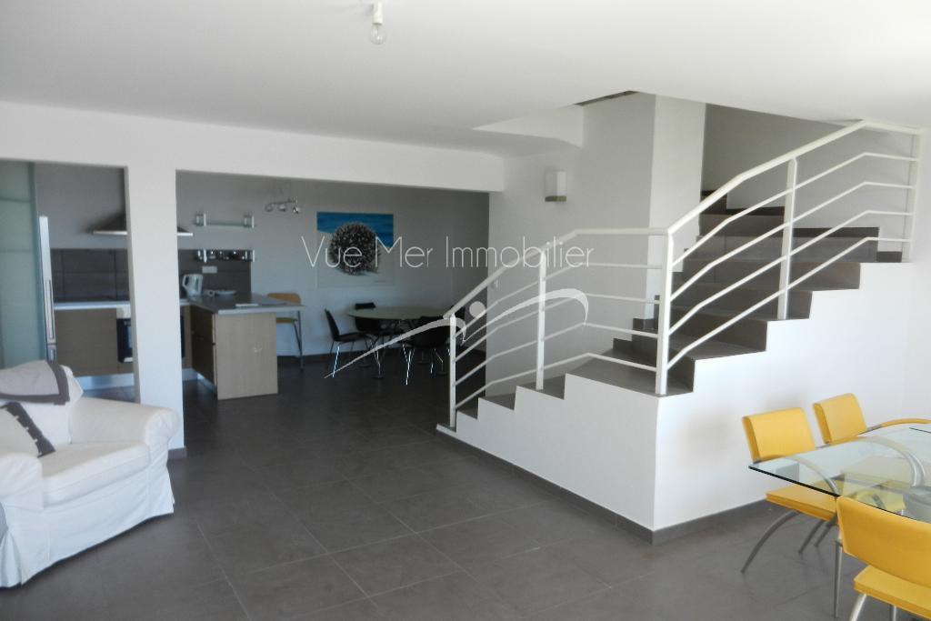 Appartement T4 Le Lavandou