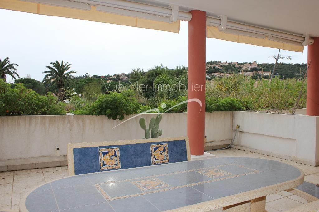 Appartement T2 Le Lavandou