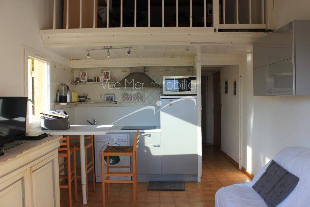 Appartement T2 Rayol Canadel Sur Mer