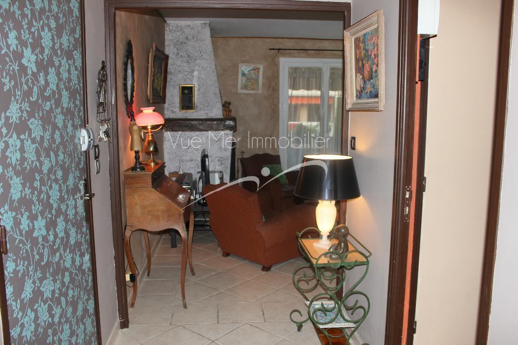 Appartement T4 Bormes Les Mimosas