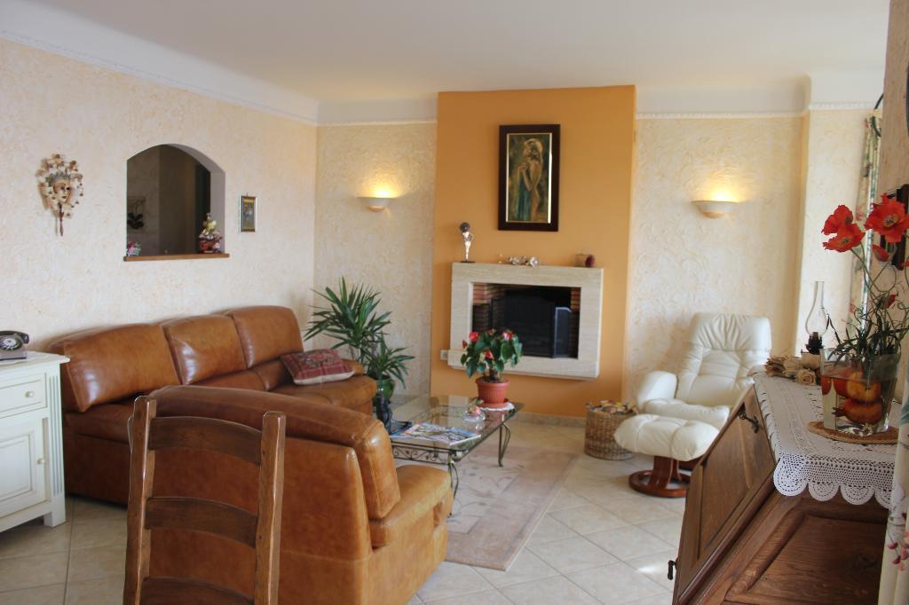 Appartement T5 Le Lavandou