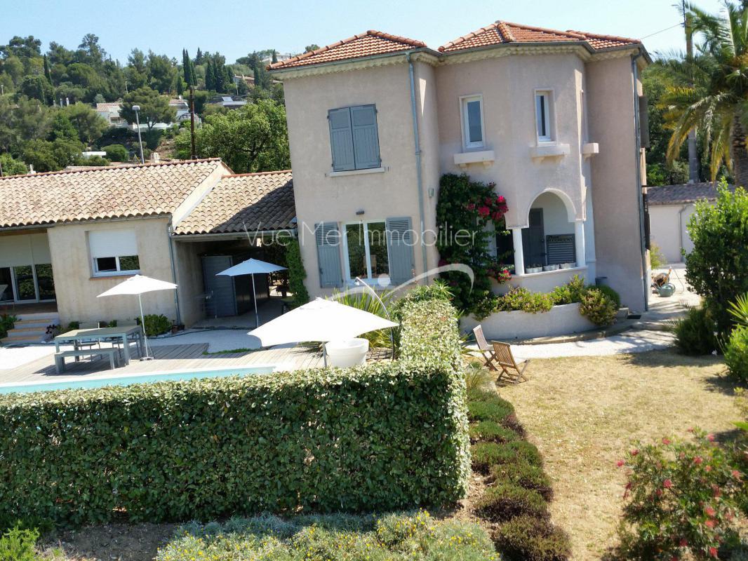 Villa T5 Bormes Les Mimosas