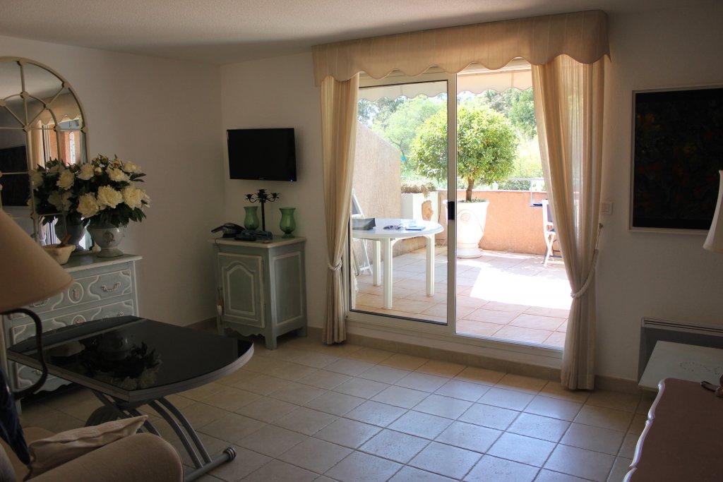 Appartement T3 Le Lavandou