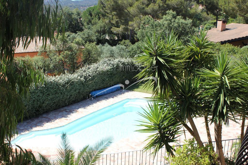 Villa T10 Bormes Les Mimosas