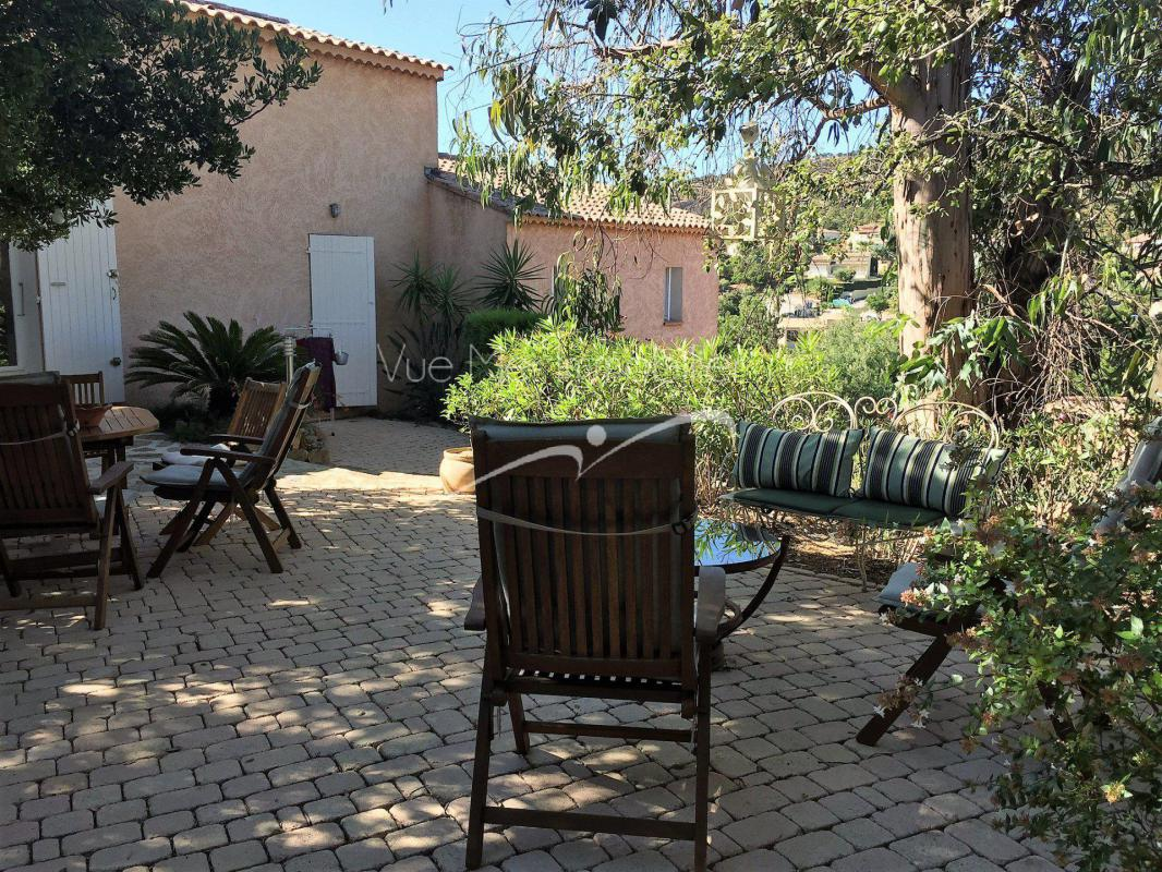 Villa provençale Bormes Les Mimosas