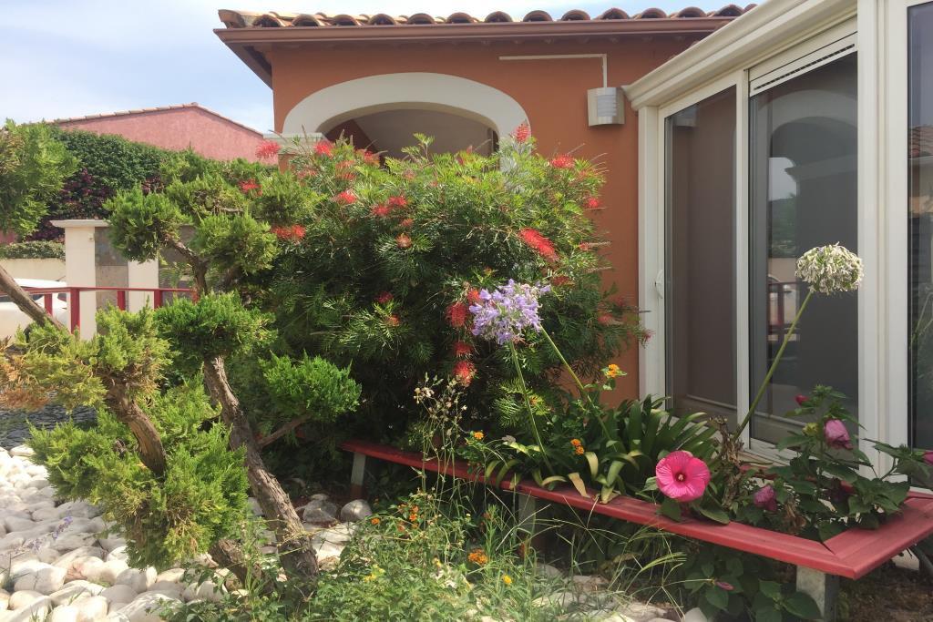 Maison récente T5 Bormes Les Mimosas